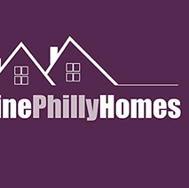 Main Line Philly Homes Logo Design